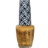 Glitter All The Way By OPI