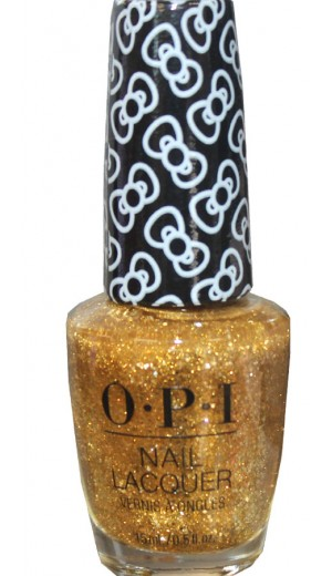 HRL12 Glitter All The Way By OPI
