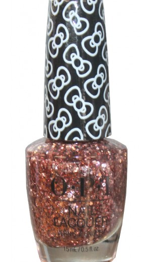 HRL13 Born To Sparkle By OPI