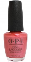 This Shade Is Ornamental! By OPI