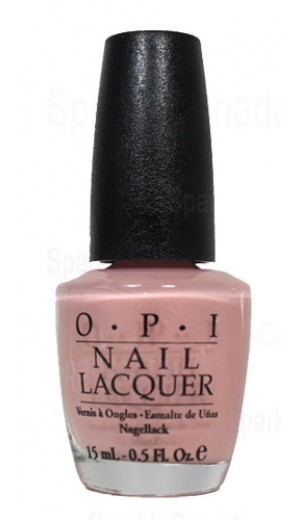 NLA43 Fair Dinkum Pinkum By OPI