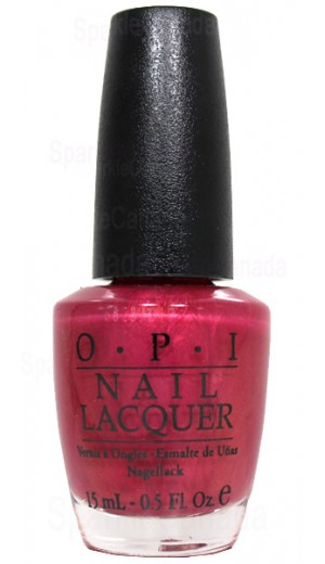 NLA53 Didgeridoo Your Nails? By OPI