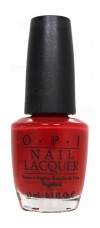 Off With Her Red! By OPI