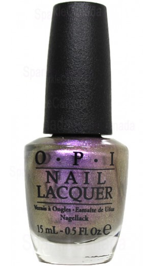 NLA59 Next Stop the Bikini Zone By OPI