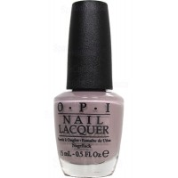 Taupe-less Beach By OPI