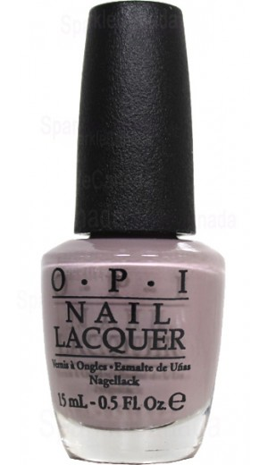 NLA61 Taupe-less Beach By OPI