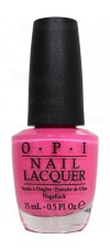 Kiss Me I'm Brazilian By OPI