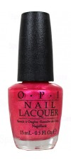 Can't Hear My Self Pink! By OPI