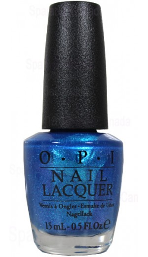 NLA73 I Sea You Wear OPI By OPI