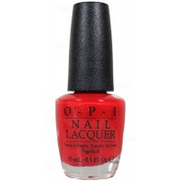 I STOP for Red By OPI