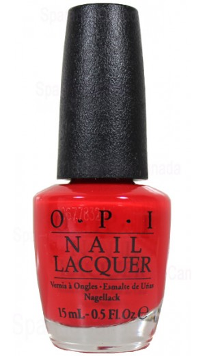 NLA74 I STOP for Red By OPI
