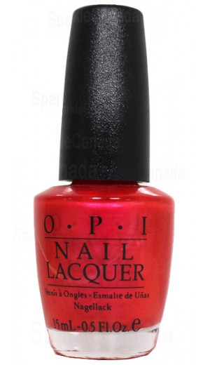 NLA98 All Shook Up By OPI