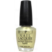 Just Beachy By OPI