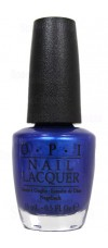 Blue My Mind By OPI