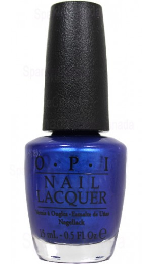 NLB24 Blue My Mind By OPI