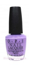 Do You Lilac It? By OPI