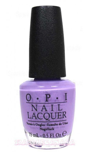 NLB29 Do You Lilac It? By OPI