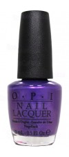 Purple With A Purpose By OPI