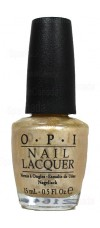 Up Front and Personal By OPI