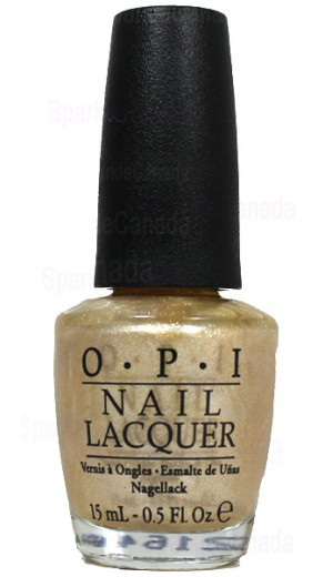 Opi Up Front And Personal By Opi Nlb33 Sparkle Canada One Nail Polish Place