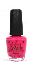 Charged Up Cherry By OPI