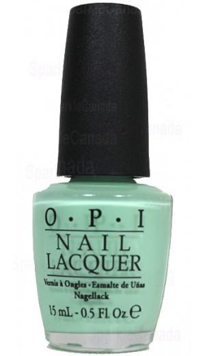 NLB44 Gargantuan Green Grape By OPI