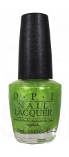 Call My Cell-ery By OPI