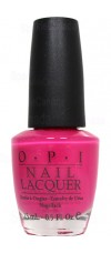 That's Hot! Pink By OPI