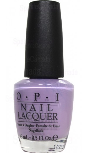 NLB71 Done Out In Deco By OPI