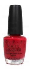 Paint My Moji-Toes Red By OPI