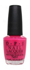 Feelin' Hot-Hot-Hot! By OPI