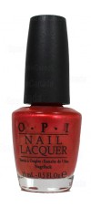 Conga-Line Coral By OPI