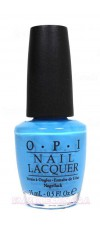 No Room For The Blues By OPI