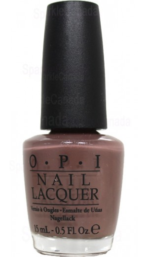 NLB85 Over The Taupe By OPI