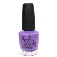 A Grape Fit! By OPI