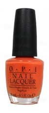 In My Back Pocket By OPI