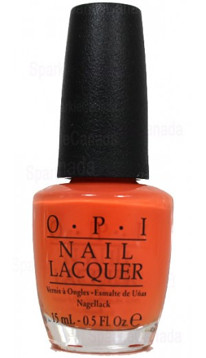 NLB88 In My Back Pocket By OPI
