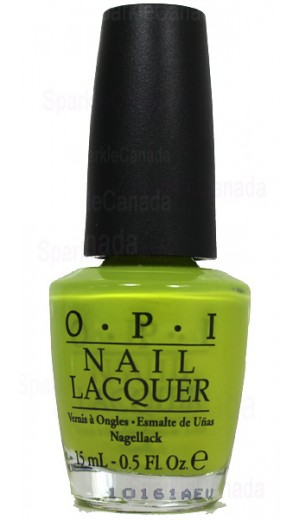 NLB92 Who The Shrek Are You? By OPI