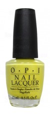 Fiercely Fiona By OPI