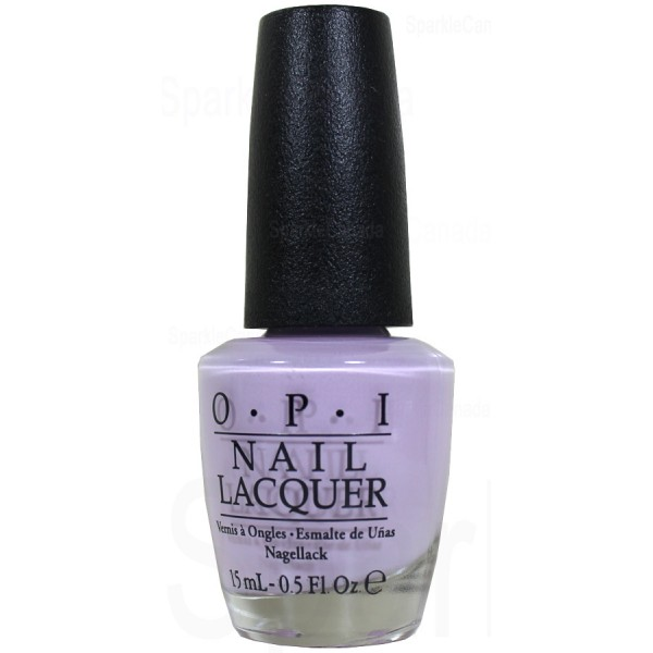 Opi I M Gown For Anything By Opi Nlba4 Sparkle Canada One