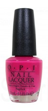 Mad for Madness Sake By OPI