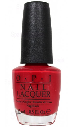 NLBB1 Short - STOP! By OPI