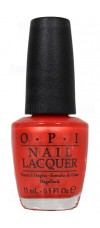 Orange You Going to the Game? By OPI