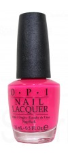 Precisely Pinkish By OPI
