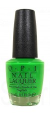 Green Come True By OPI