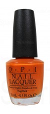 Orange You Stylish! By OPI