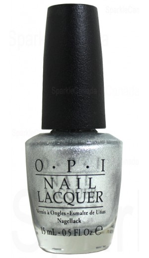 NLC34 Turn On The Haulte Light By OPI