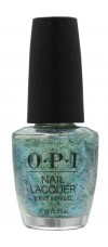 Cant Be Camouflaged! By OPI