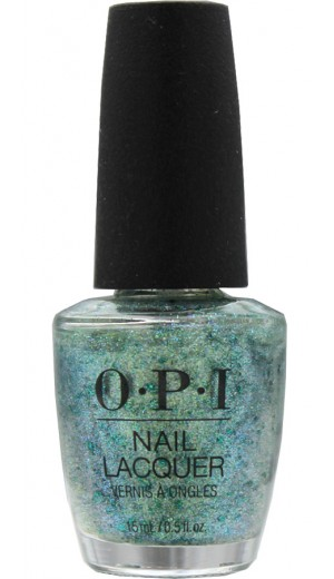 NLC77 Cant Be Camouflaged! By OPI