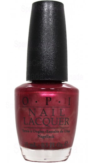 NLC86 Paint Your Toron-Toes Rose By OPI